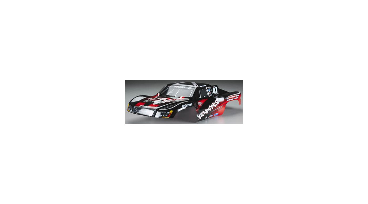 Image for Mike Jenkins #47 Painted Body: SLH 4x4 from HorizonHobby
