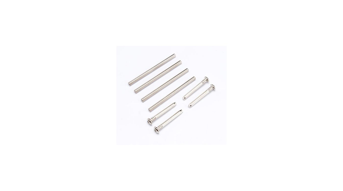 Image for Suspension Pin Set Front & Rear: SLH 4x4 from HorizonHobby