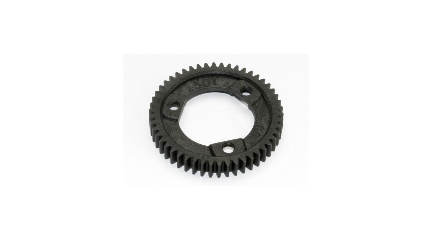 Image for 32P Spur Gear 50T:Slash 4x4 (Center Differential) from HorizonHobby