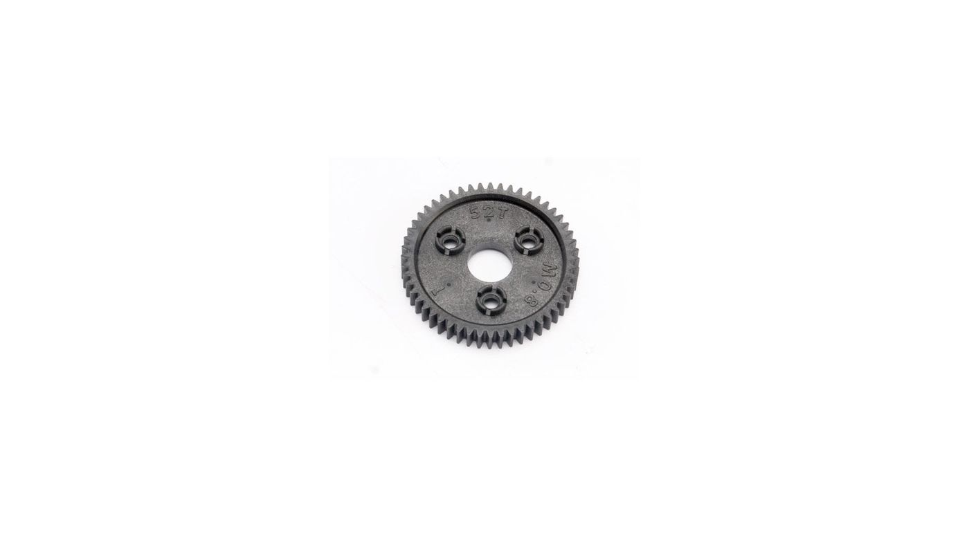Image for 32P Spur Gear 52T from HorizonHobby