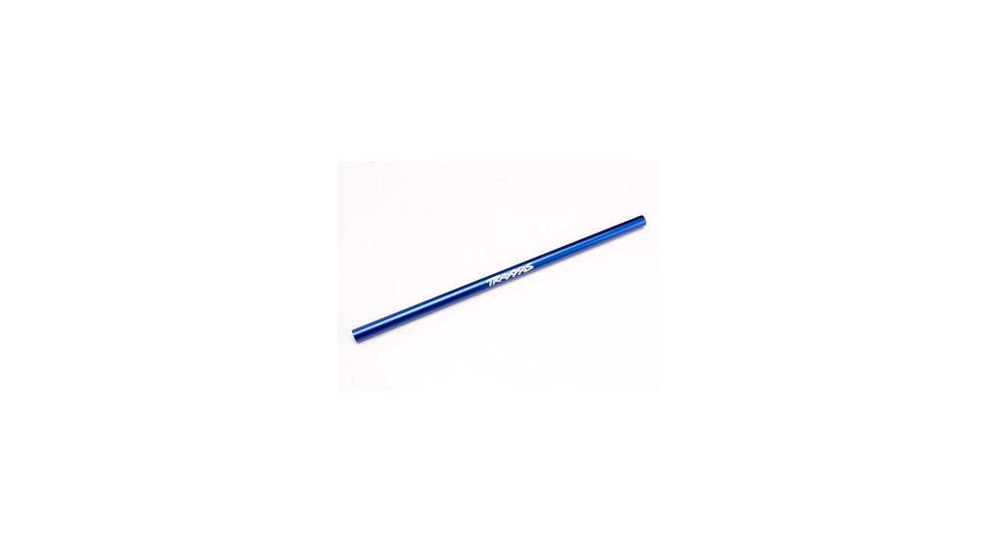 Image for Aluminum Center Driveshaft, Blue: SLH 4x4 from HorizonHobby