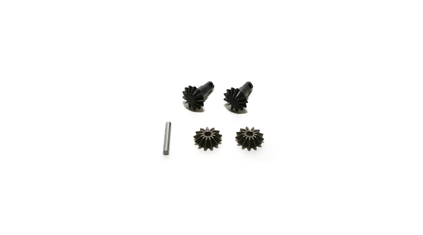 Image for Differential Gear Set: Slash 4x4 from HorizonHobby