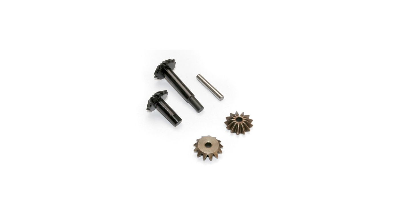 Image for Center Differential Gear Set: SLH 4x4 from HorizonHobby