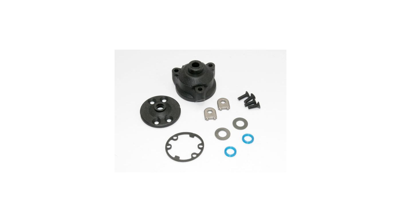 Image for Center Differential Housing: SLH 4x4 from HorizonHobby
