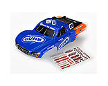 Traxxas - Body 1/10 Slash 4x4 Arie Luyendyk Jr. (Painted with Decal)