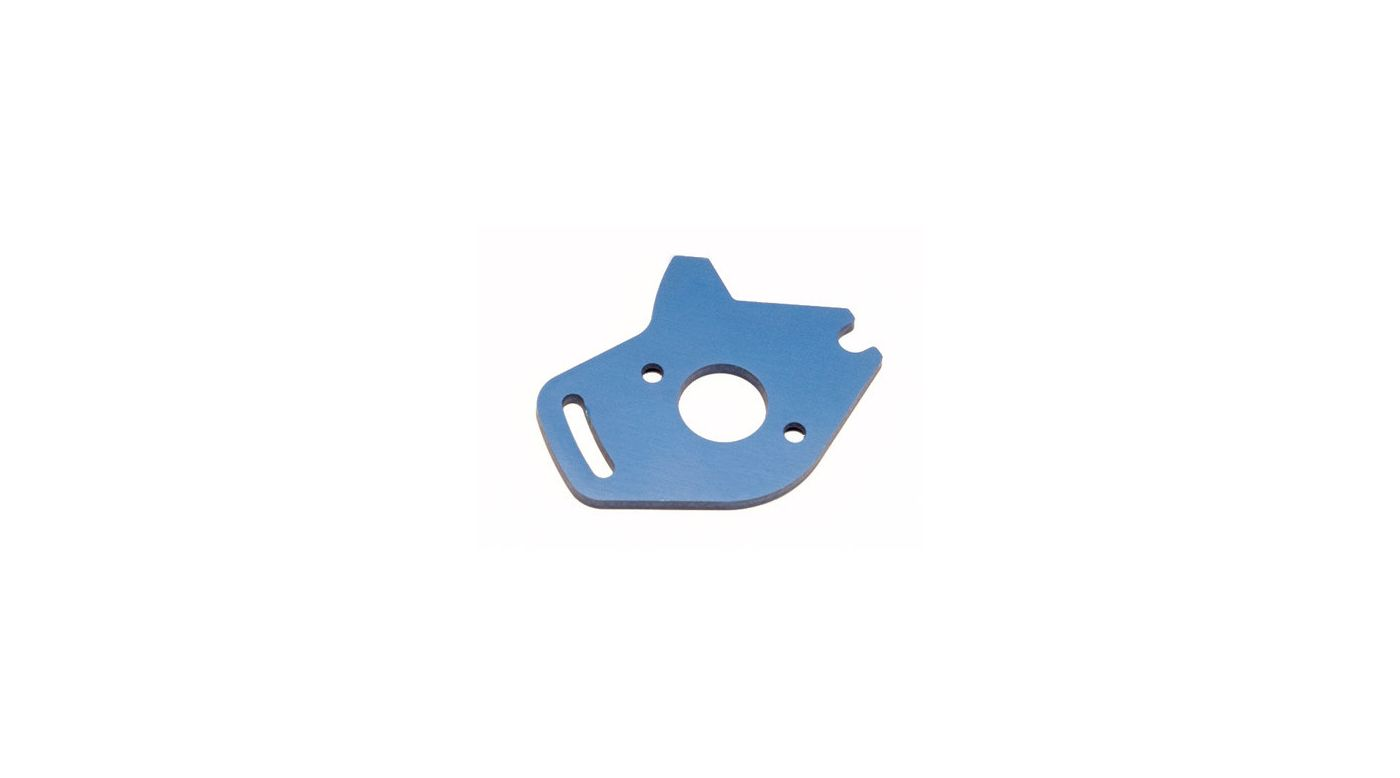 Image for Motor Plate: Slash 4x4 from HorizonHobby