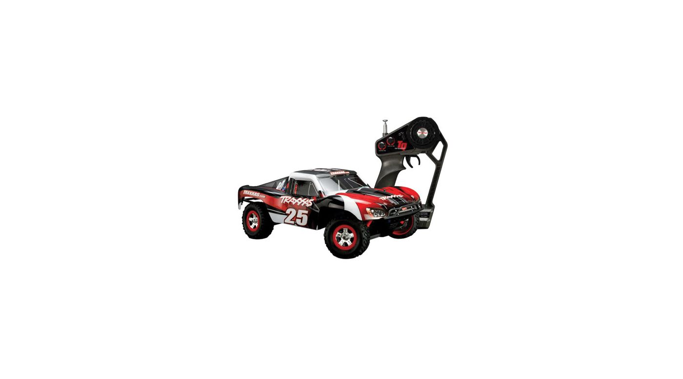 Image for 1/16 Slash VXL 4WD RTR w/ 2-Channel Radio System from HorizonHobby