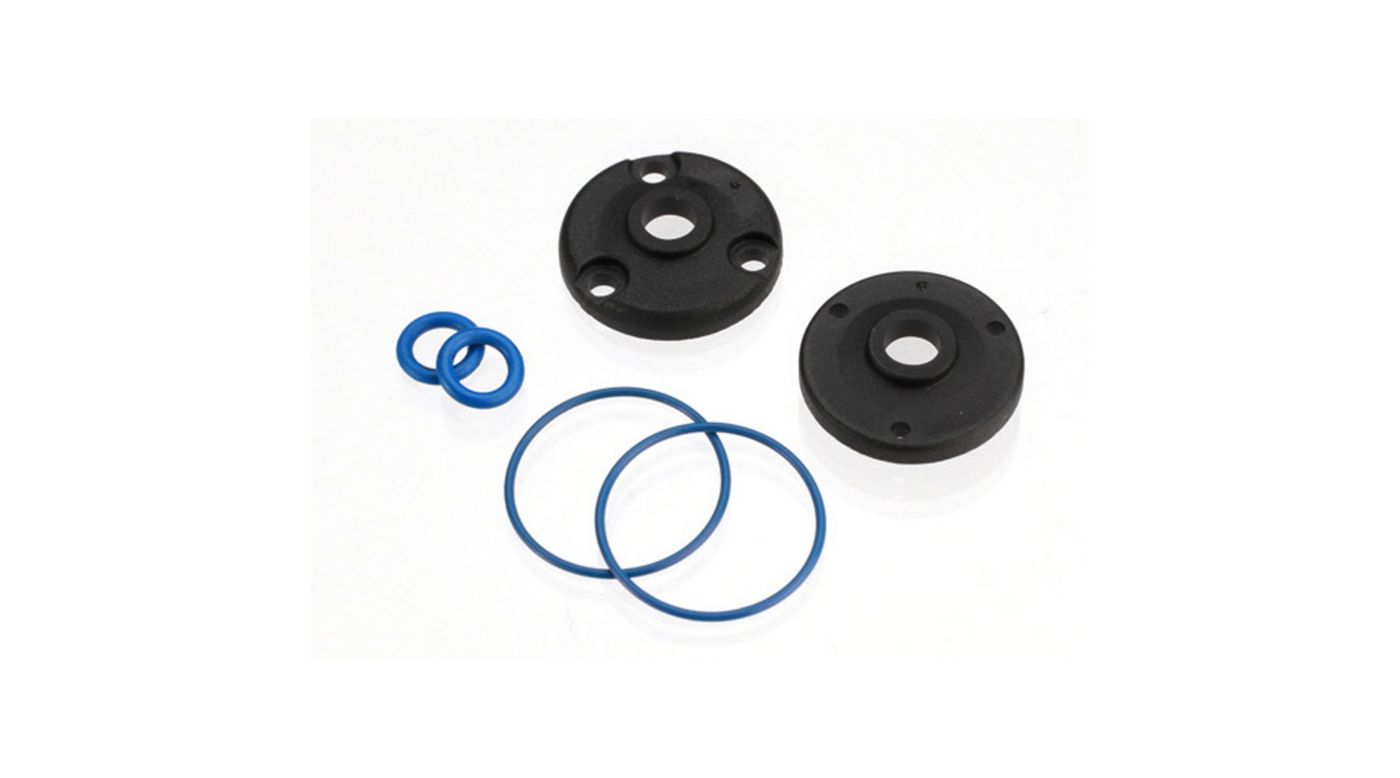 Image for Center Differential Rebuild Kit  1 16 from HorizonHobby