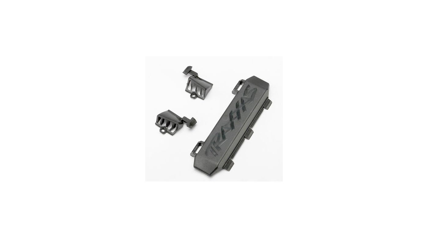 Image for Battery Compartment: 1/16 SLH, ERV from HorizonHobby