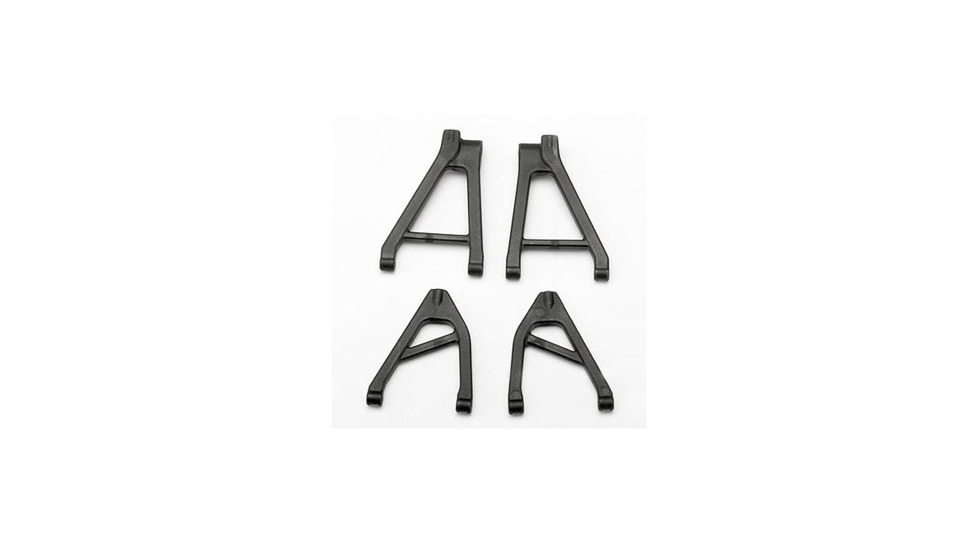 Image for Rear Suspension Arm Set: 1/16 SLH from HorizonHobby