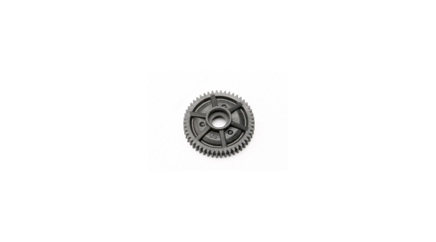 Image for Spur Gear 50T: 1/16 SLH, ERV from HorizonHobby