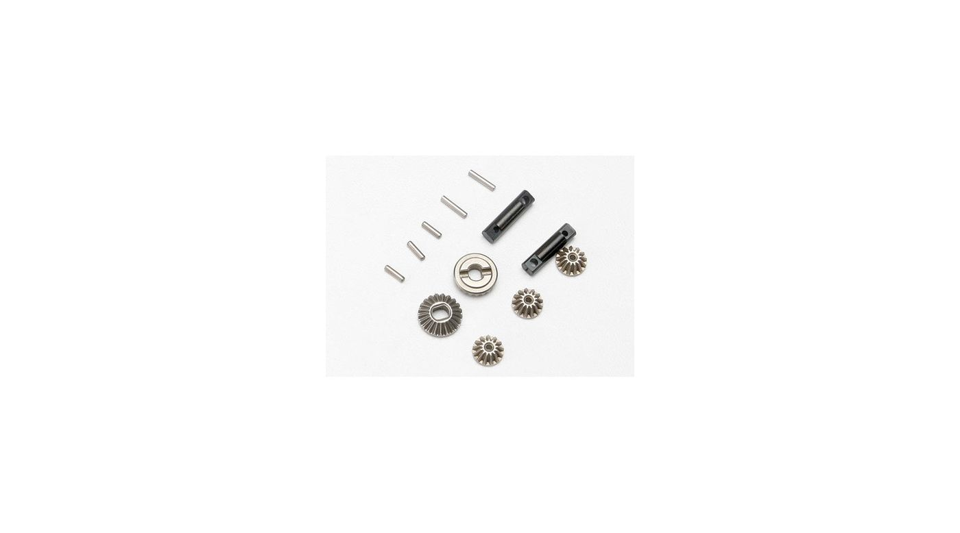 Image for Differential, Gear Set: 1/16 SLH, ERV from HorizonHobby