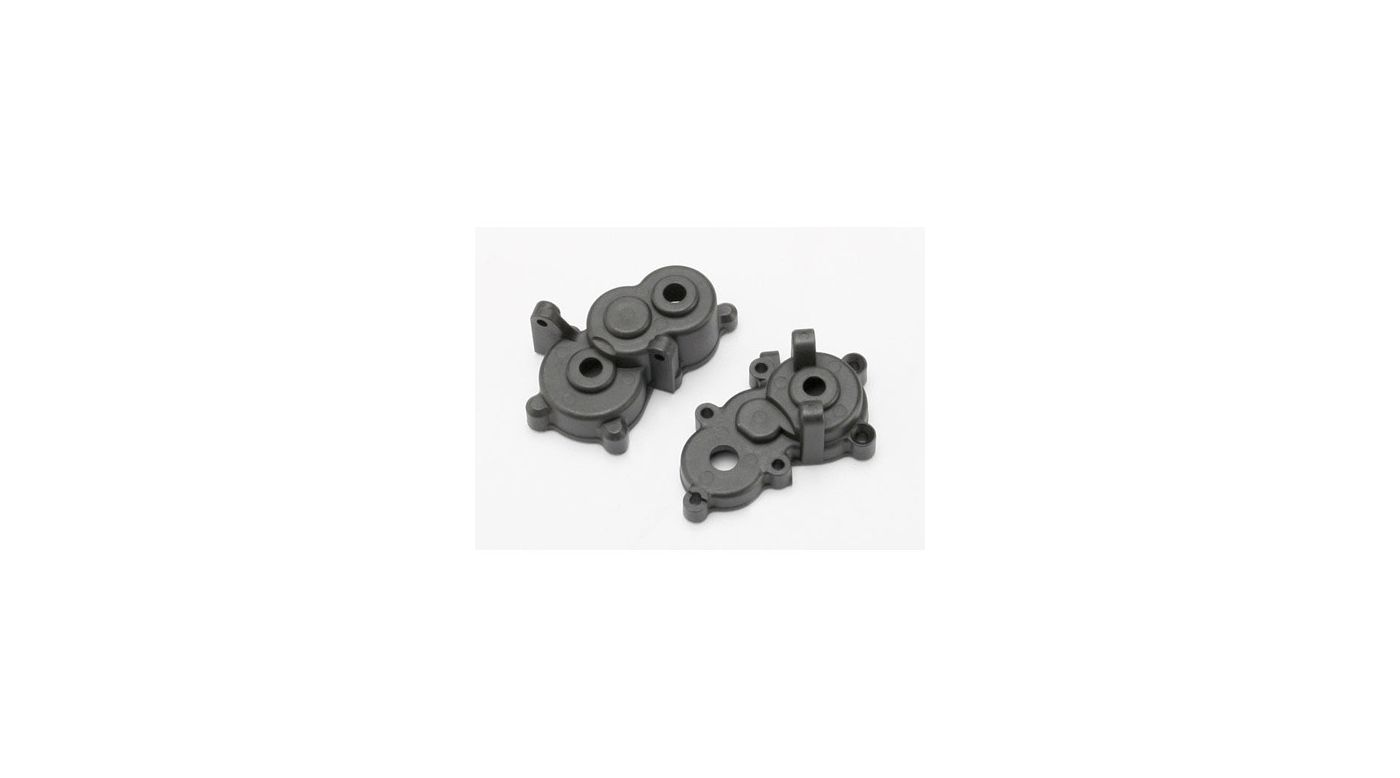 Image for Front & Rear Gearbox Halves: 1/16 SLH, ERV from HorizonHobby