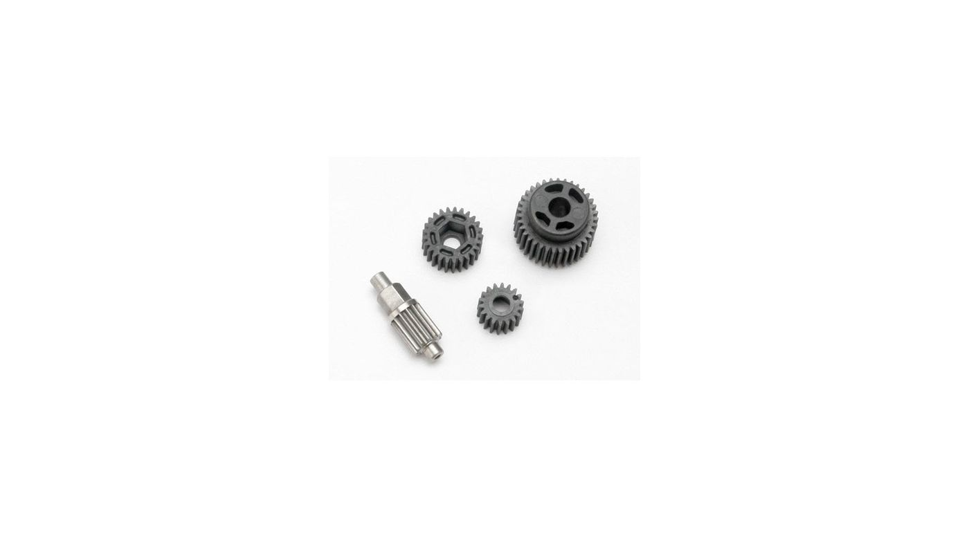 Image for Transmission Gear Set: 1/16 SLH, ERV from HorizonHobby