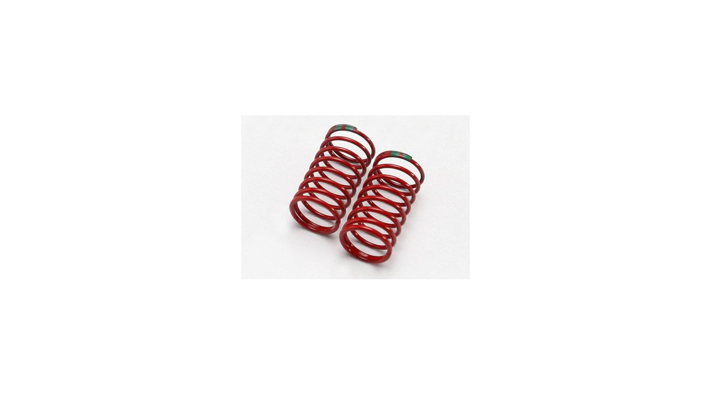 Image for Shock Spring GTR(2), 0.88 Rate, Dbl Grn: 1/16 SLH from HorizonHobby
