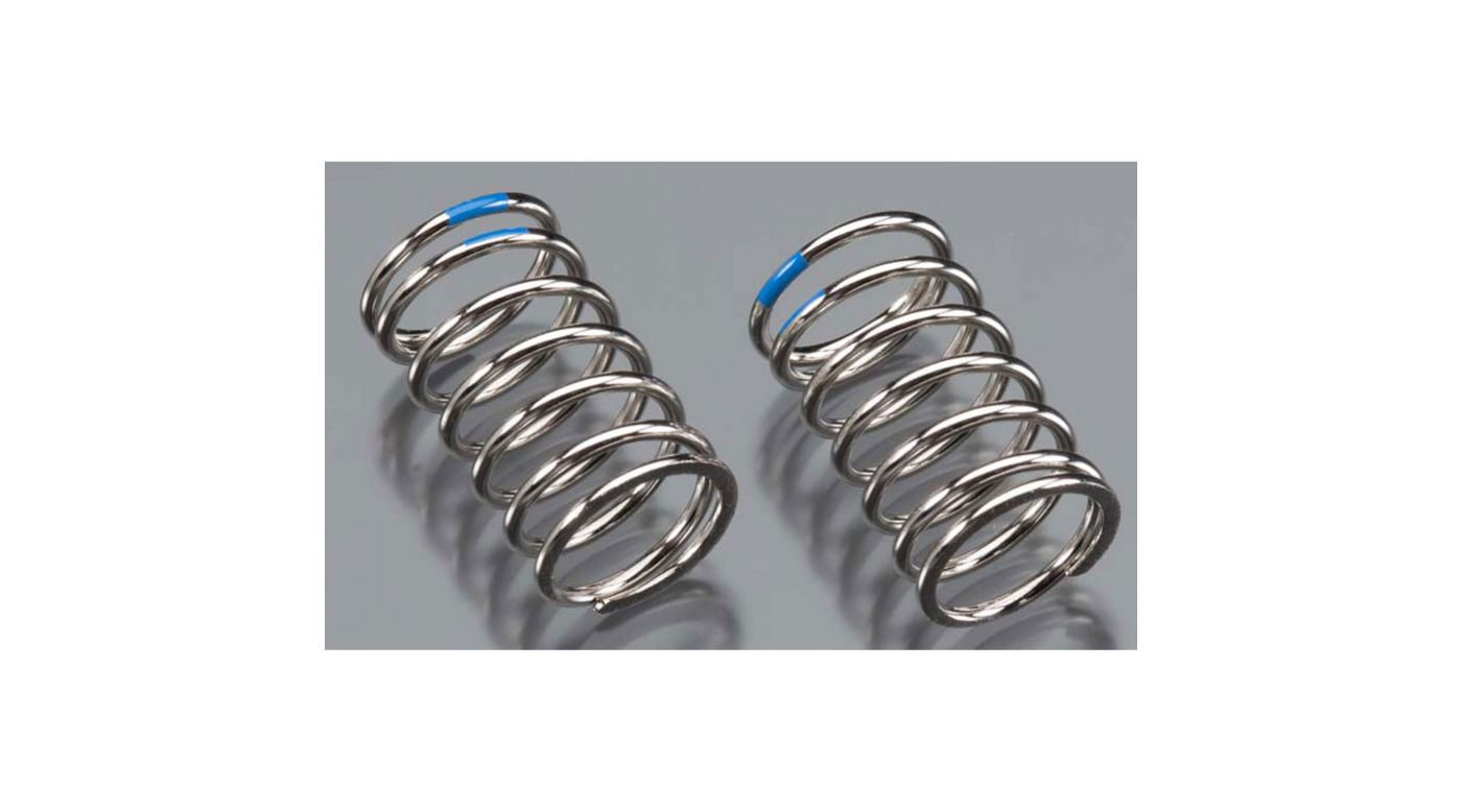 Image for Shock Spring, Blue (2.925Rate): TRA7202A from HorizonHobby