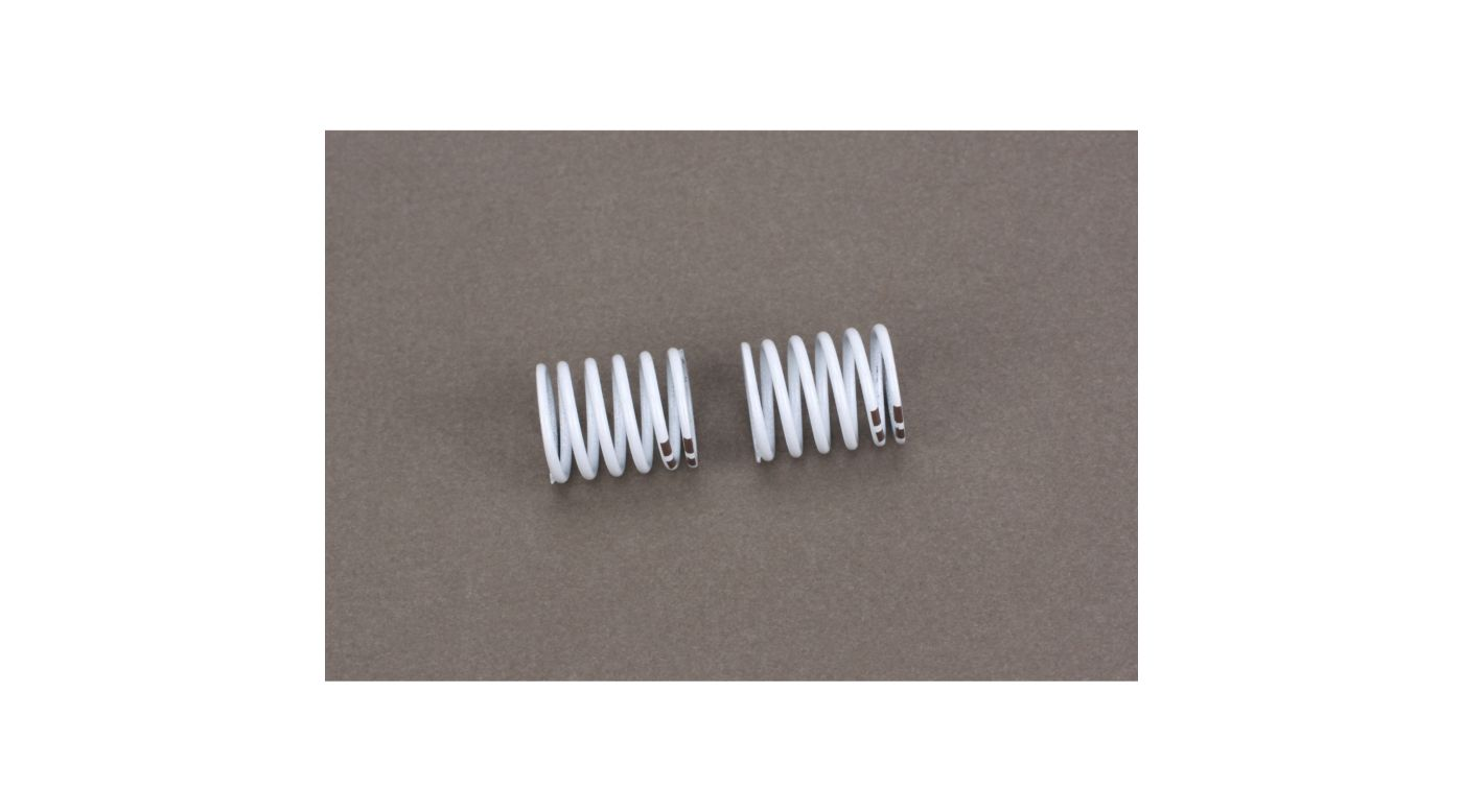 Image for Shock Spring (GTR), Tan 3.4 Rate 1 Pair: 7305 from HorizonHobby