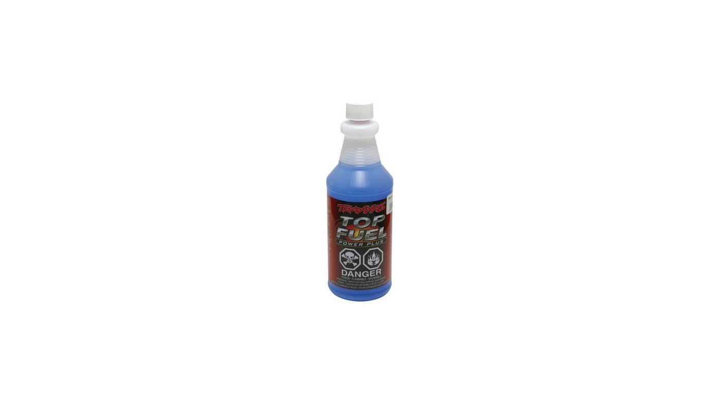 Image for Top Fuel 33% Nitro, Quart from HorizonHobby