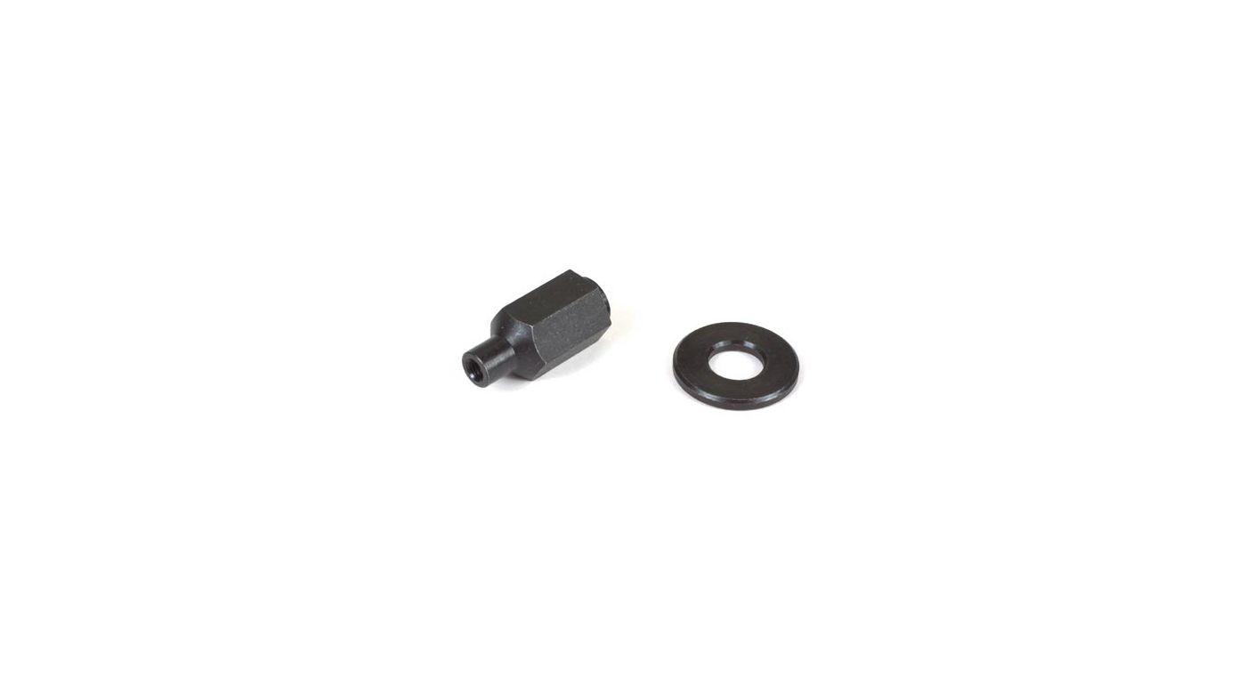Image for Adapter Kit, 10 x 1mm: Moki 1.8-3.6 from HorizonHobby