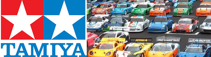 Shop All Tamiya RC Cars and Trucks