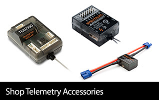 Shop All Telemetry receivers and accessories