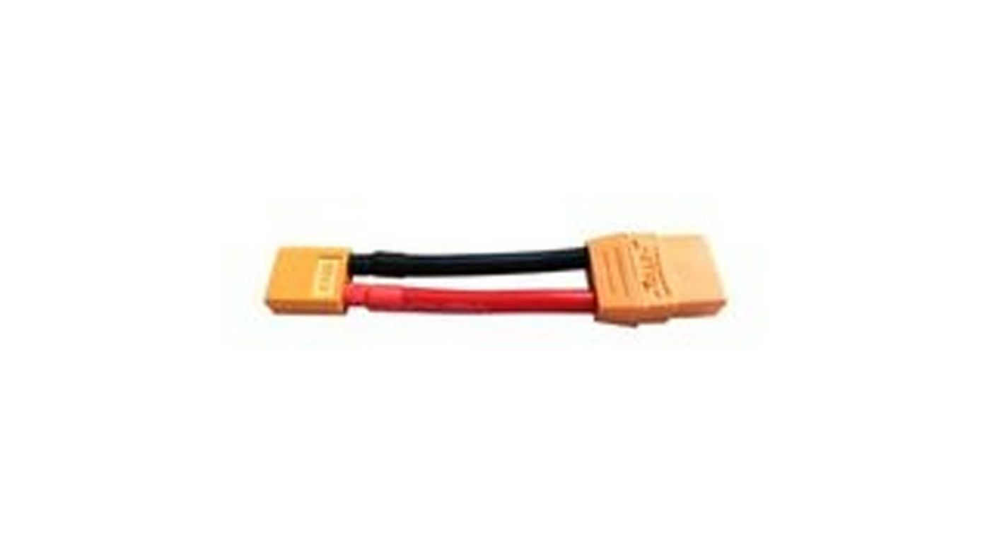 Image for XT60 Device / XT90 Battery Adapter with  10AWG Wire from HorizonHobby