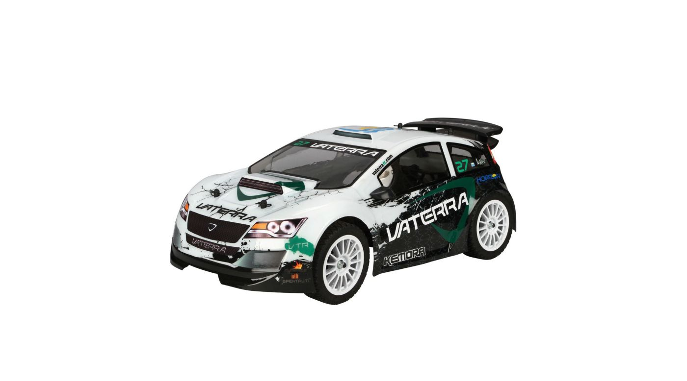 Image for Kemora 4WD Rallycross 1/14 RTR from HorizonHobby