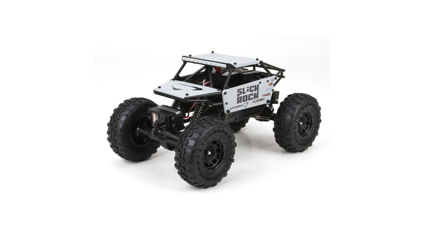 Image for 1/18 Slickrock Rock Crawler from HorizonHobby