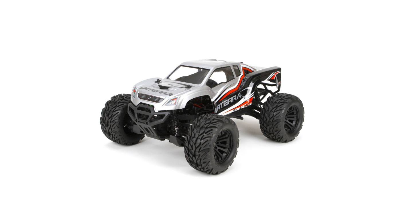 Image for 1/10 Hälix 4WD Monster Truck RTR with AVC™ Technology from HorizonHobby