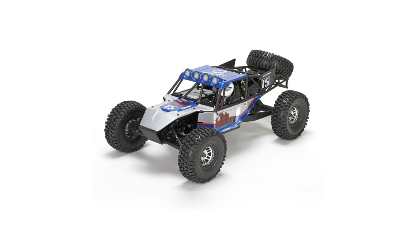Image for 1/10 Twin Hammers V2 4WD 1.9 Rock Racer Brushed RTR from HorizonHobby