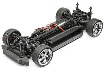 Proven Worry-Free Chassis