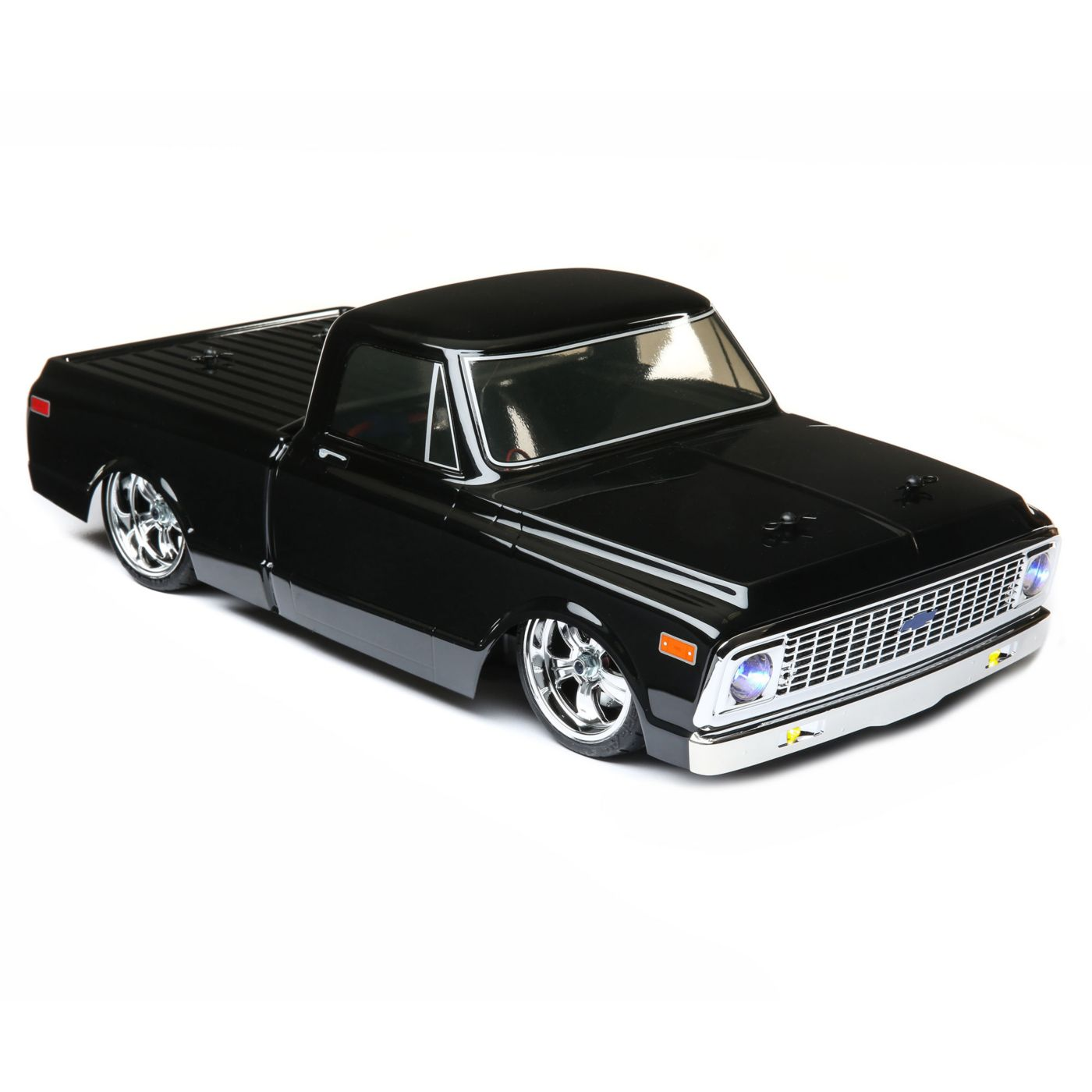 Vaterra 1/10 1972 Chevy C10 Pickup Truck V-100 S 4WD Brushed RTR
