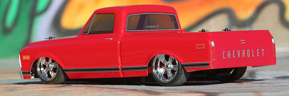 1972 Chevy C10 Pickup
