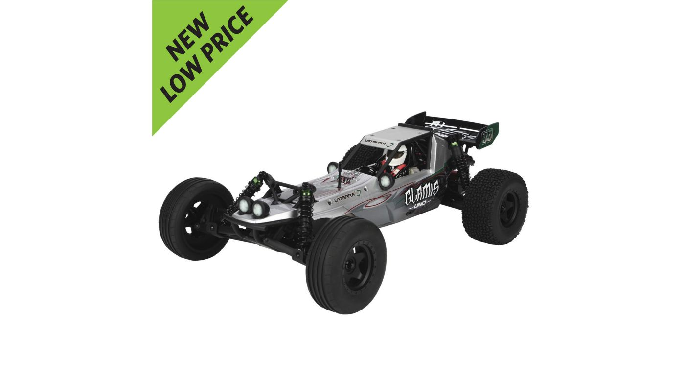 Image for 1/8 Glamis Uno Single Seat Buggy RTR from HorizonHobby
