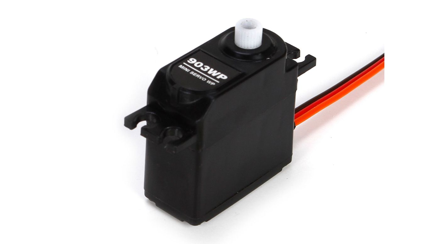 Image for 903WP Digital Servo: KEM, KAL, TWH from HorizonHobby