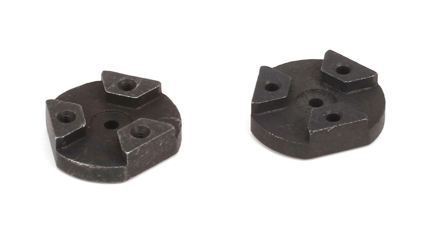 Image for Center Metal Diff Locker (1): SLK from HorizonHobby