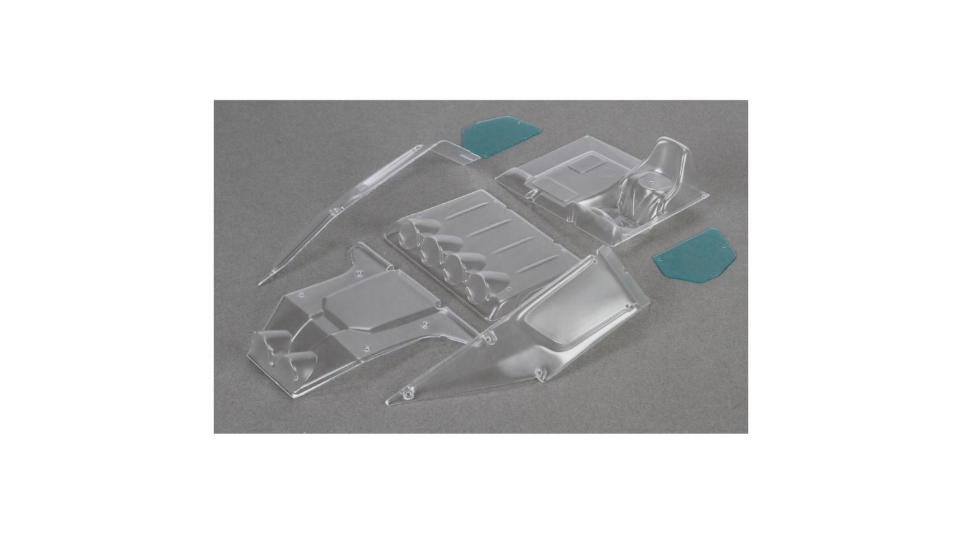 Image for Body Panel Set:TWH from HorizonHobby