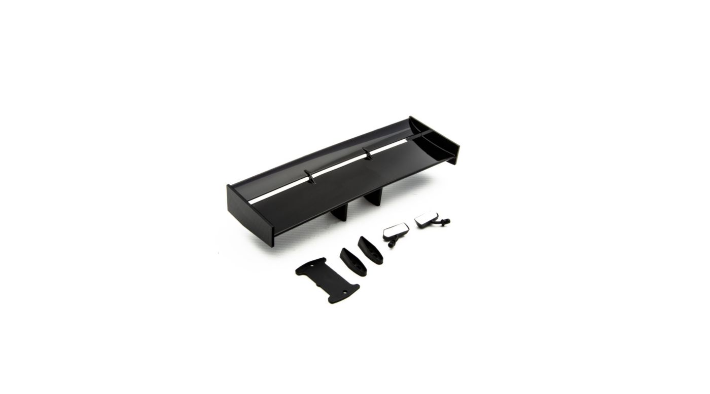 Image for Rear Wing Set V100- C from HorizonHobby