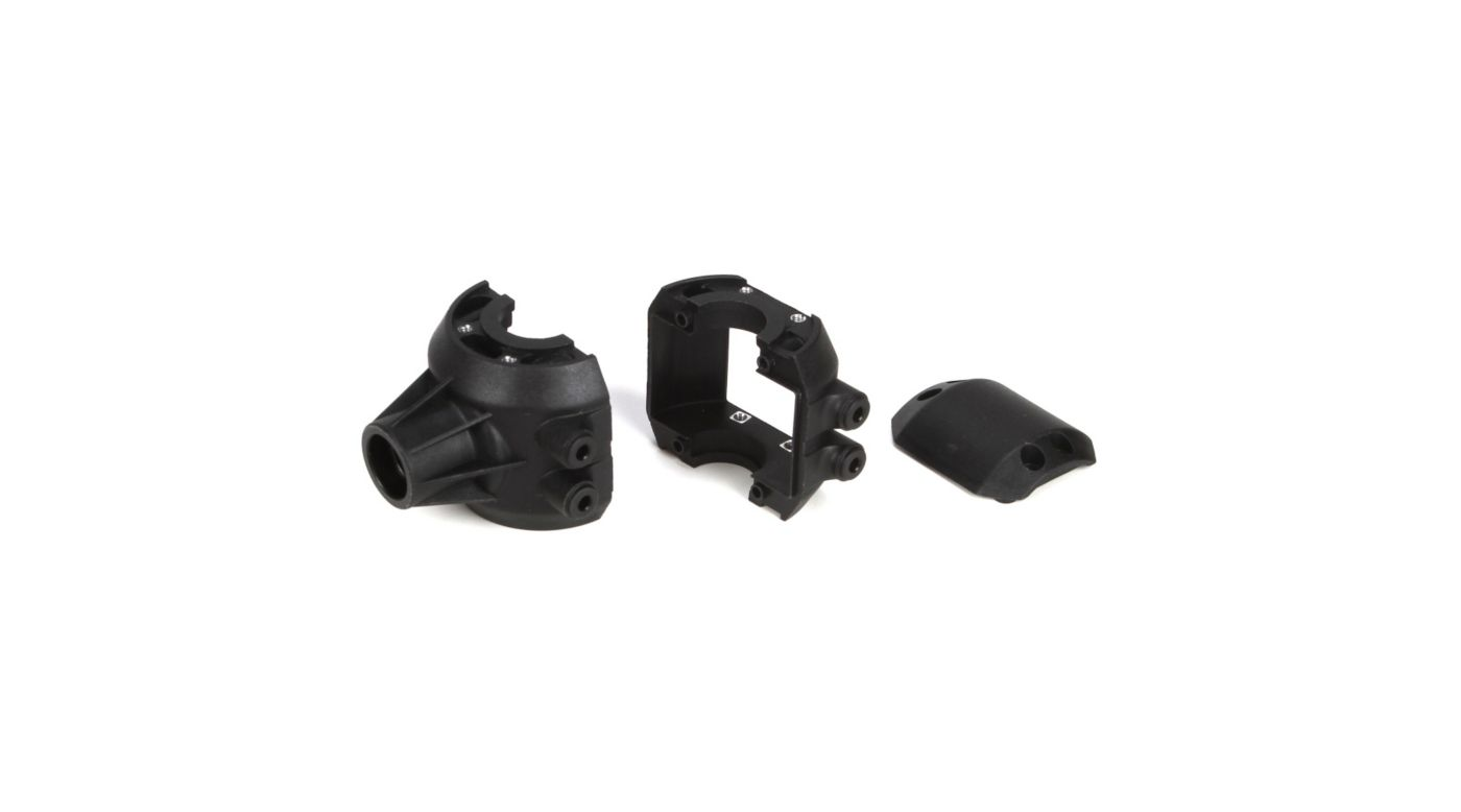 Image for Rear Center Diff Housing: TWH from HorizonHobby