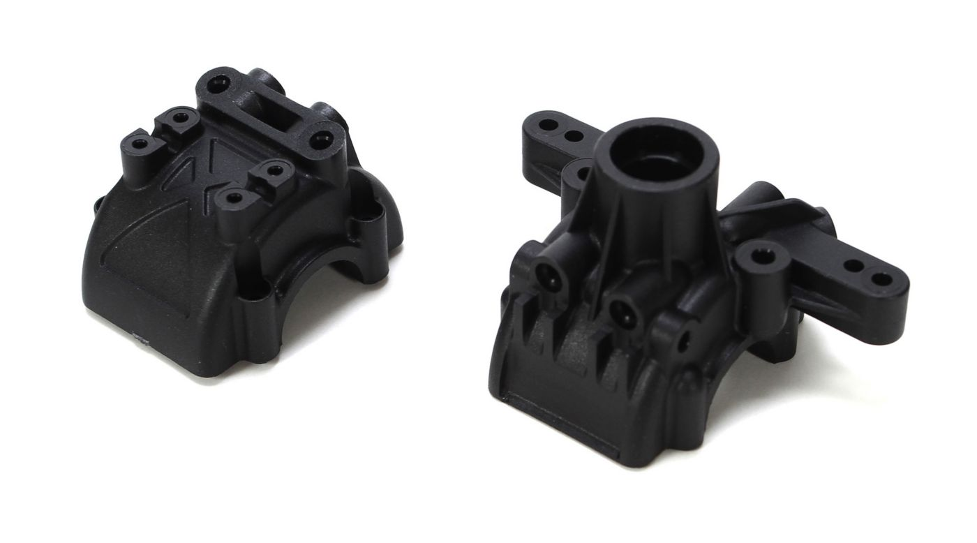 Image for Front Center Gearbox Housing: TWH from HorizonHobby