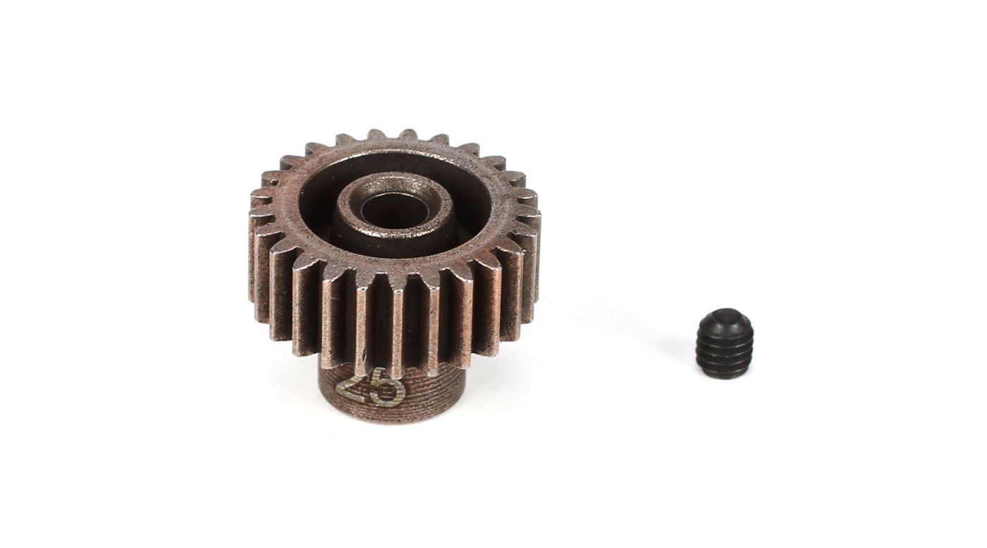 Image for Pinion Gear 25T, 48P, M3 x 3 Set Screw from HorizonHobby