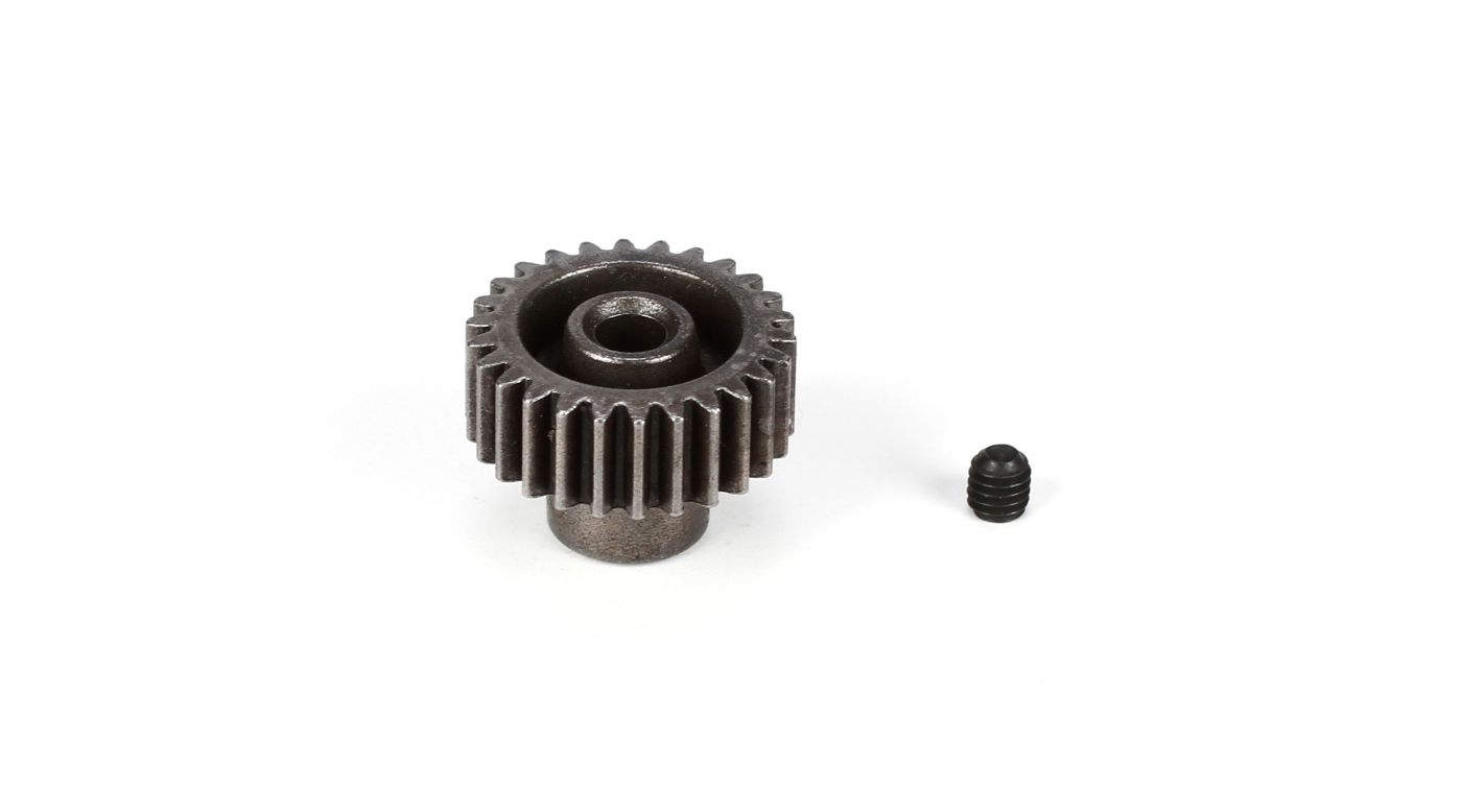 Image for Pinion Gear 26T, 48P, M3 x 3 Set Screw from HorizonHobby