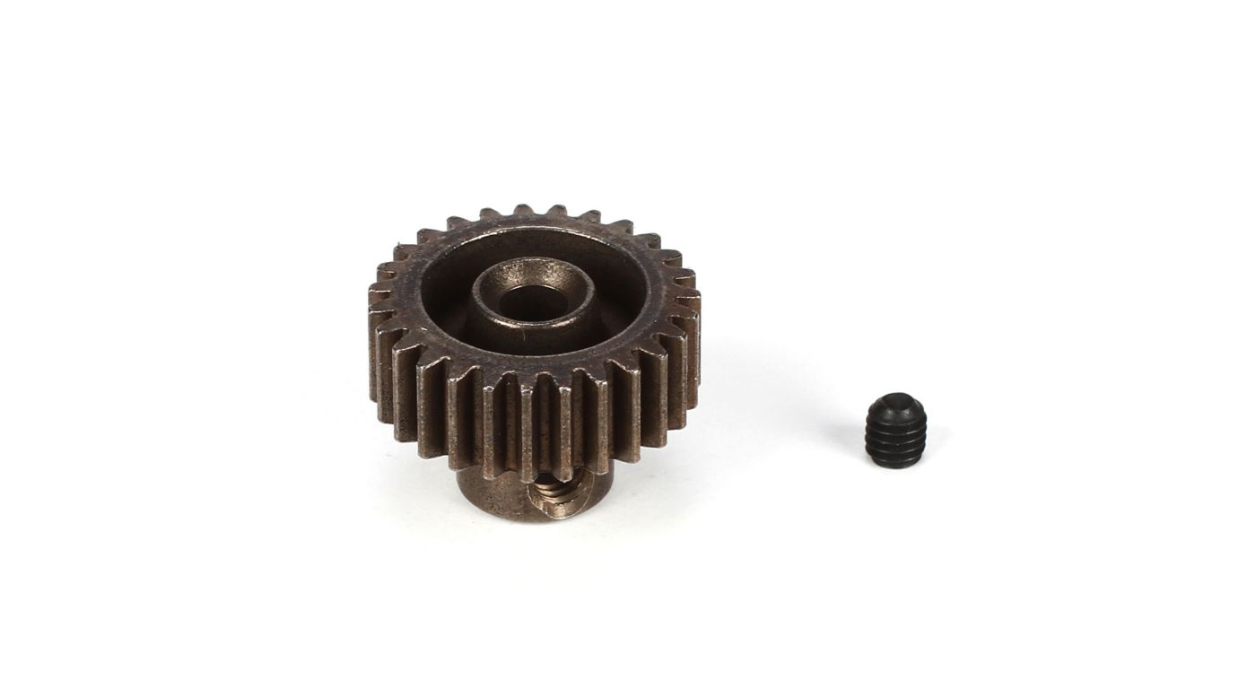 Image for Pinion Gear 27T, 48P, M3 x 3 Set Screw from HorizonHobby
