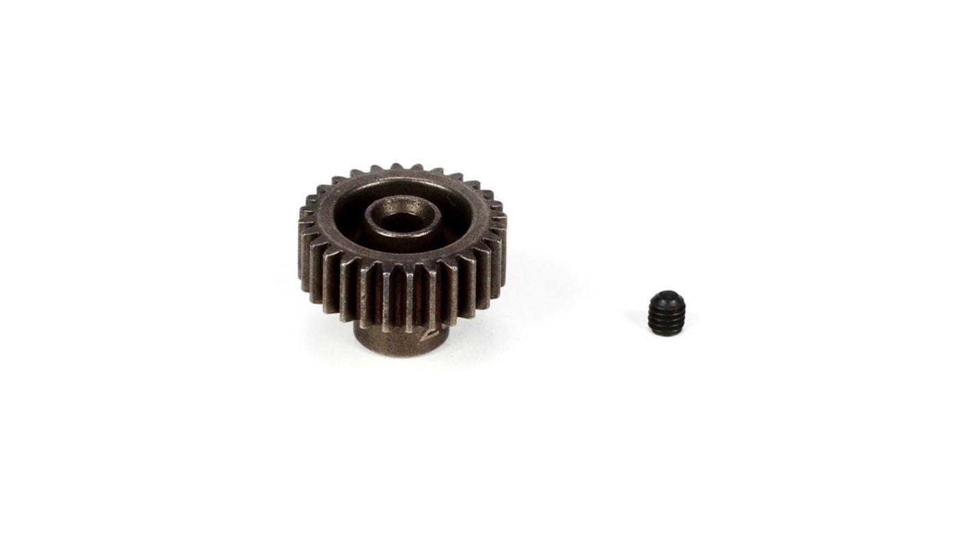 Image for Pinion Gear 28T, 48P, M3 x 3 Set Screw from HorizonHobby