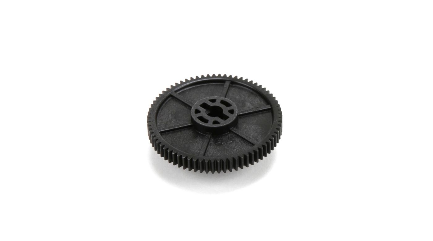 Image for Spur Gear, 71 tooth, 48P: V100 from HorizonHobby