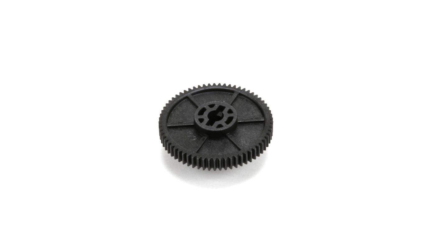 Image for Spur Gear, 65 tooth, 48P: V100 from HorizonHobby