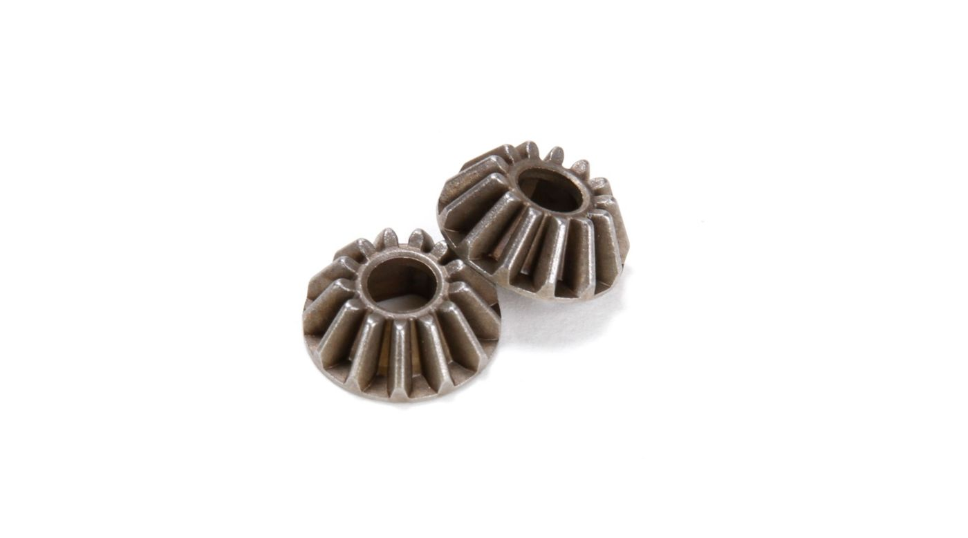 Image for HD Pinion Drive Gear 13T (2) from HorizonHobby
