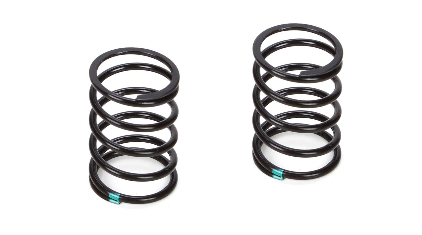 Image for Shock Spring Firm Green (2):V100 from HorizonHobby