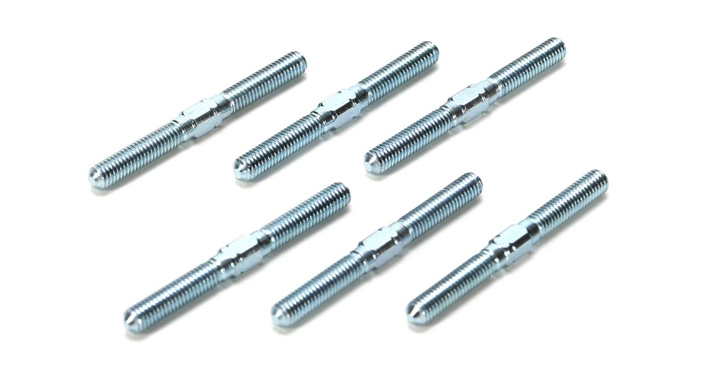 Image for Front Tie Rod Set: TWH from HorizonHobby
