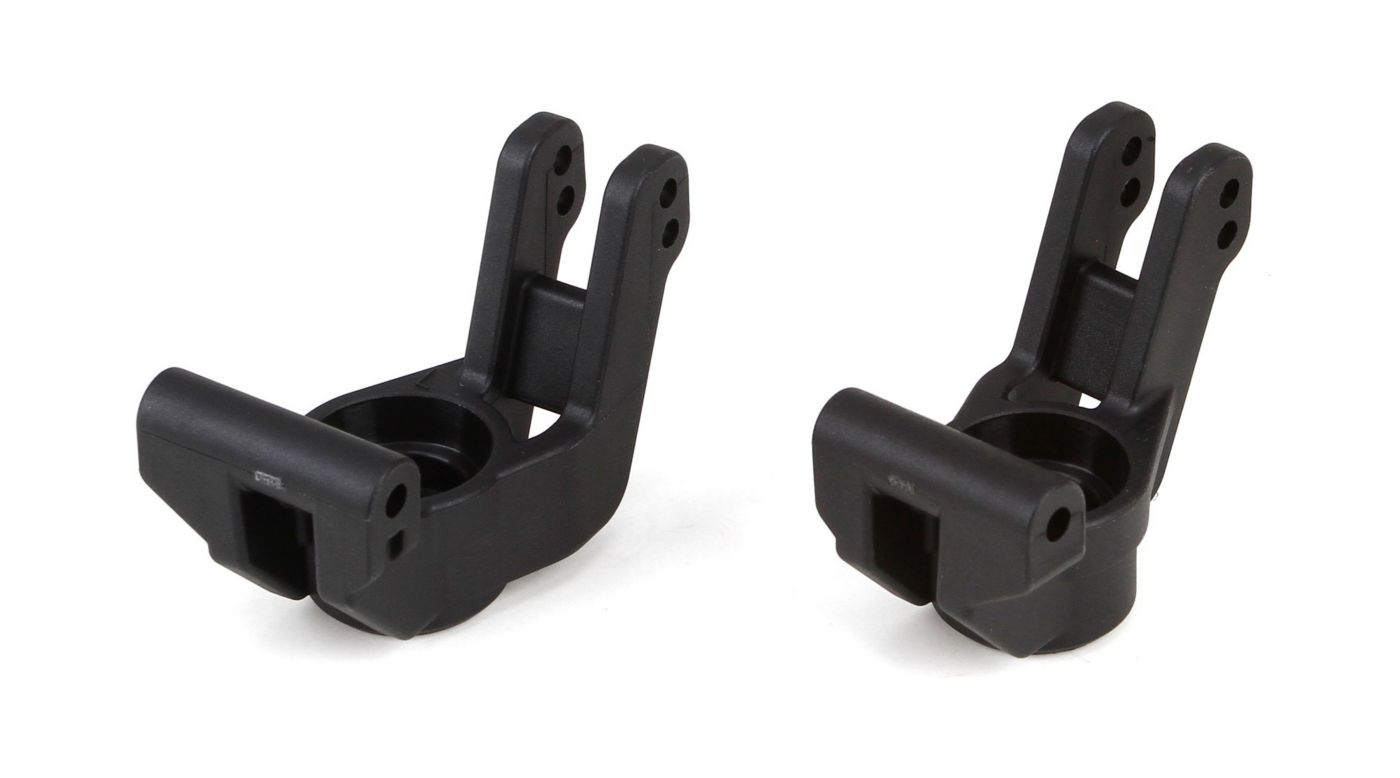 Image for Rear Hub Carriers: Hal, Rap from HorizonHobby